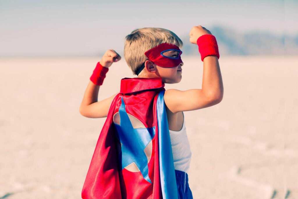Helping Kids Grow Stronger | La Casa