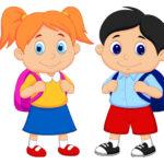Fill A Backpack | La Casa Fundraiser
