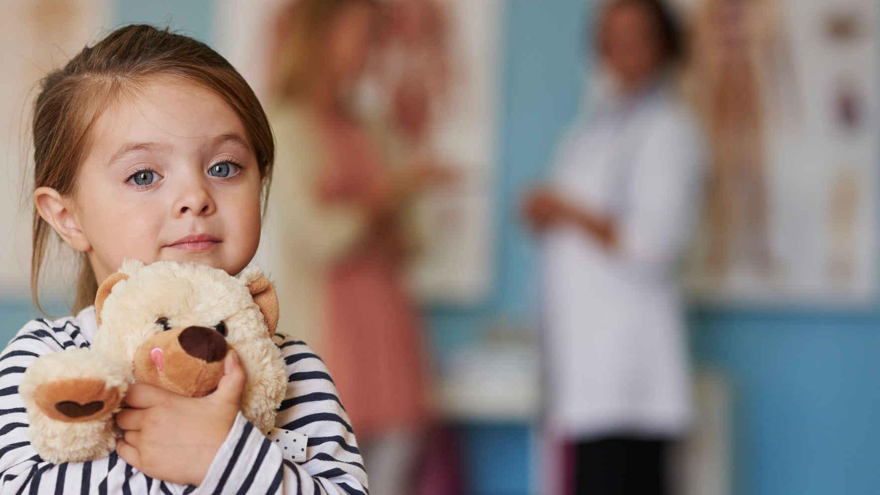 Help Orangewood Kids Just Be Kids | La Casa
