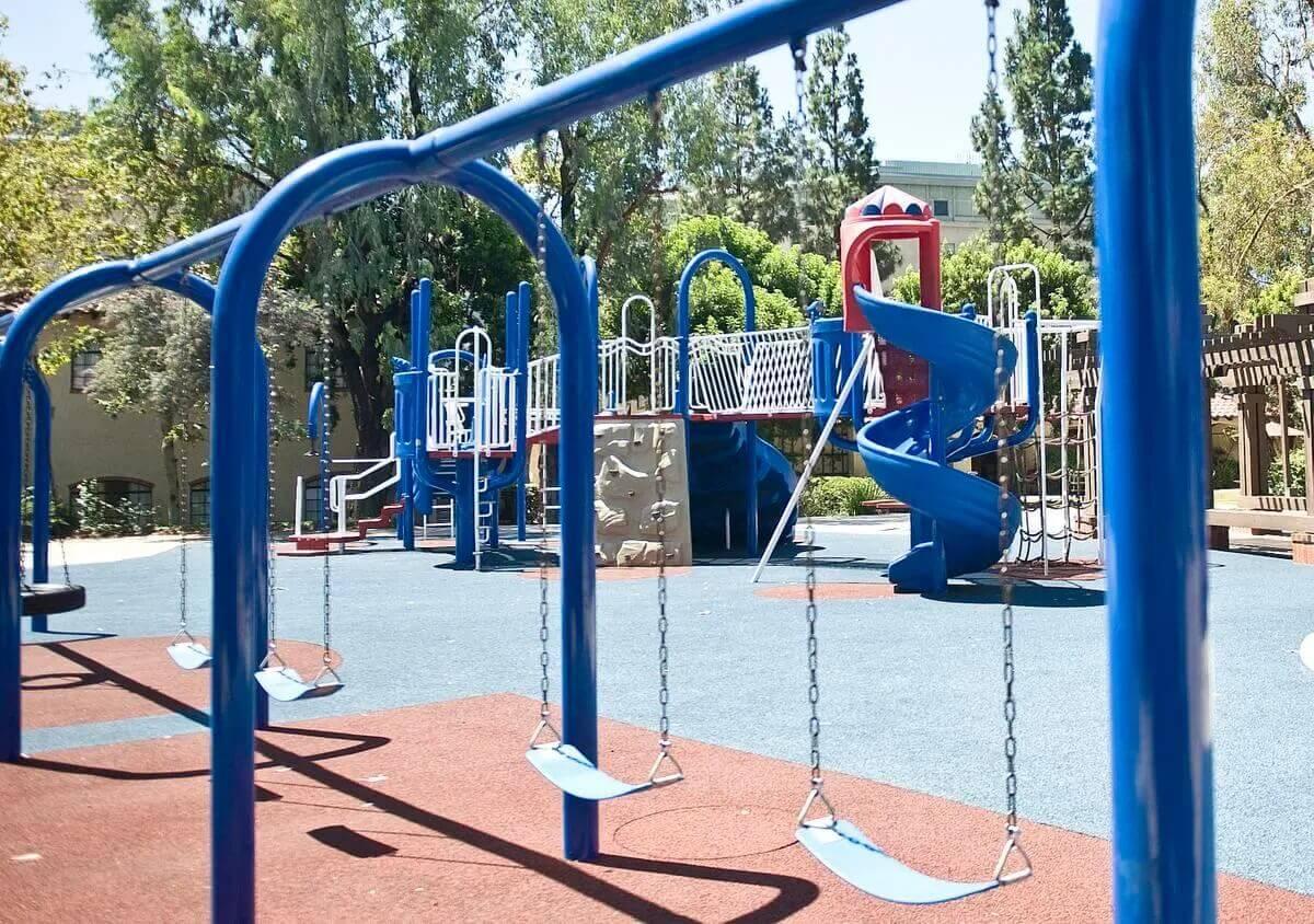 Orangewood Playground | La Casa